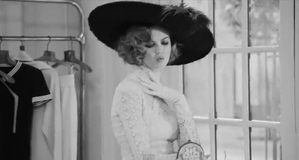 Keira Knightley jako Coco Chanel! (FOTO)