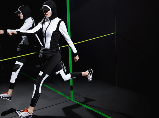 Stella McCartney powraca z kolekcją dla Adidasa (FOTO)