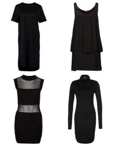 Little Black dress - klasyka gatunku i symbol kobiecości