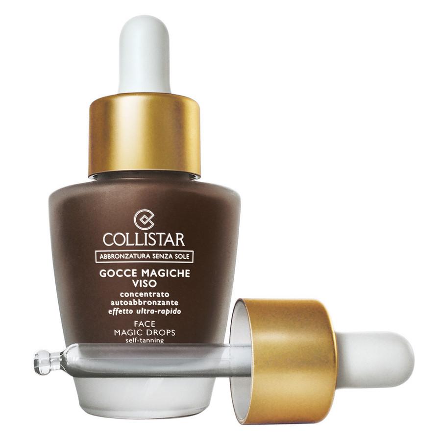 Kosmetyk tygodnia: Collistar Magic Drops