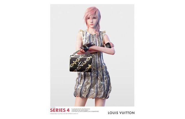 Pełna kampania reklamowa Louis Vuitton -  wiosna/lato 2016