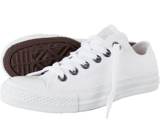 Modne trampki, czyli buty idealne na wiosnę, lato i jesień
