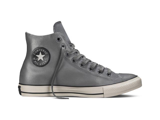 Nowa kolorowa kolekcja Converse przyciąga uwagę