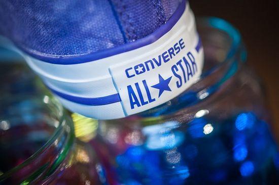 Kolekcje Converse na sezon wiosna-lato 2014!