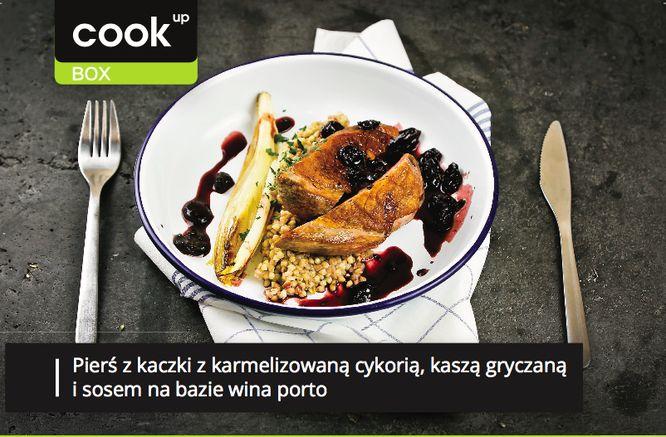 CookUp Box – usługa, która zrewolucjonizuje Twoje życie!