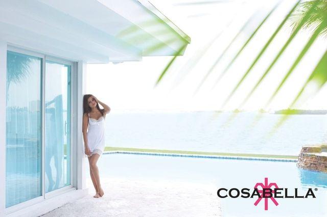 Letnie seksowne propozycje bielizny Cosabella (FOTO)
