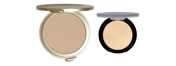 Makijaż mineralny od Senna Cosmetics + wiosna 2013