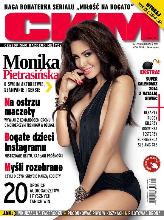 Natalia Siwiec w kalendarzu na rok 2014!