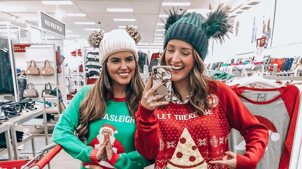 Gdzie znajdziesz najpiękniejsze, świąteczne swetry, które pokochasz z miejsca?