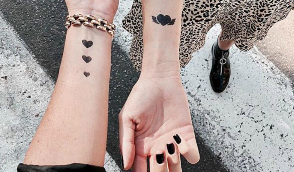 To Będzie Prawdziwa Rewolucja W świecie Tatuażu Powstał