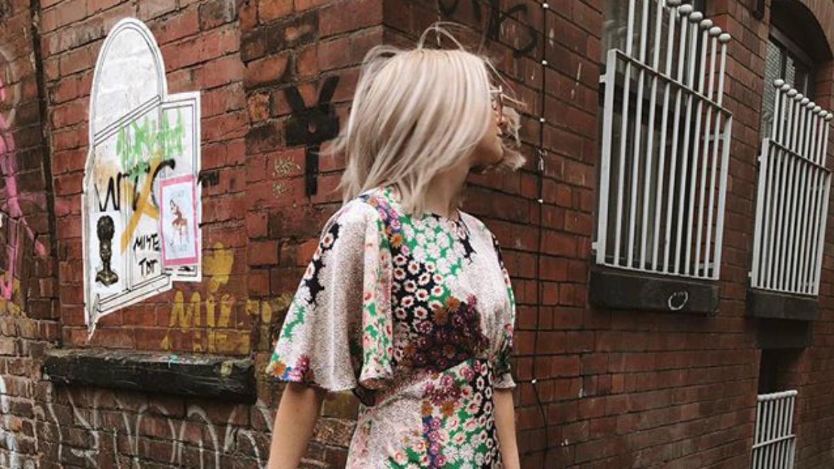 Sukienka z brytyjskiej sieciówki wyprzedała się w kilka dni! Jest naprawdę boska