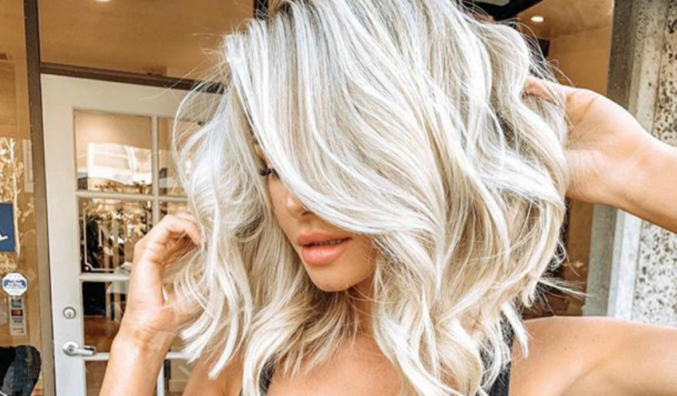 5 Koloryzacji I Stylizacji Włosów Które Będziesz Chciała