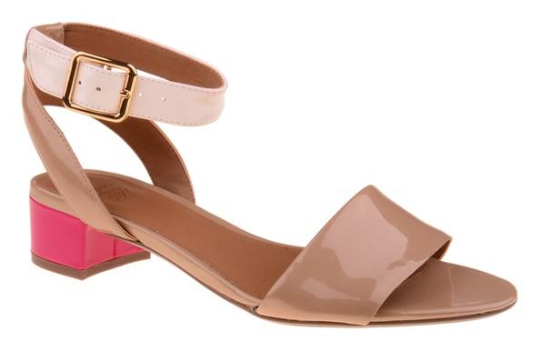 Przegląd modnych i wygodnych butów na lato