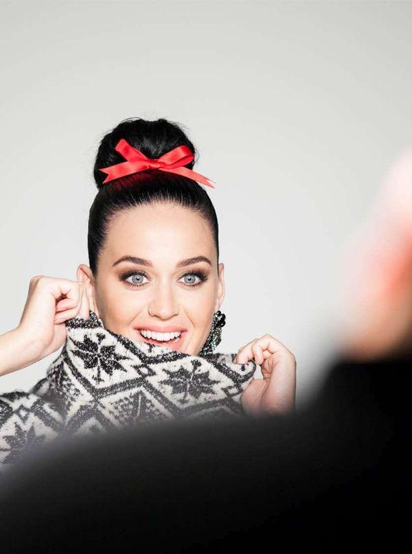Kto został twarzą tegorocznej świątecznej kampanii H&M?