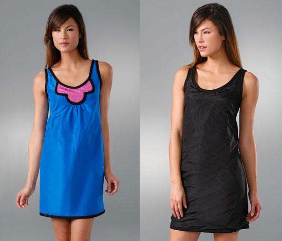 Mała czarna czy mała niebieska?