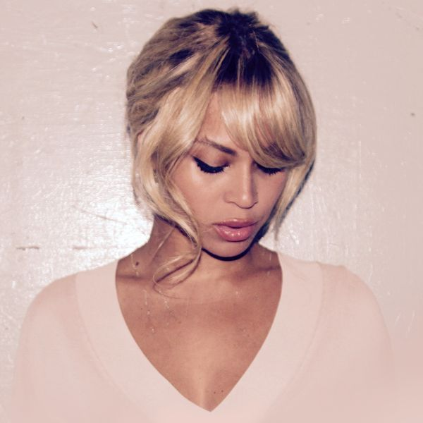 Beyonce już tak NIE wygląda - przefarbowała włosy na blond