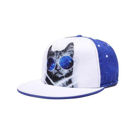 Kosmiczne koty w kolekcji marki Cropp