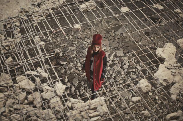 Beautiful Disaster - wybuchowa kolekcja Iza Lach dla Cropp