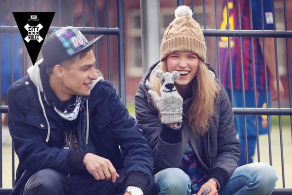 Cropp kampania jesień-zima 2012/2013