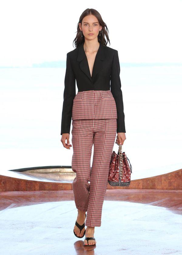 Dior - Ready to wear - Criuse 2016 (FOTO)