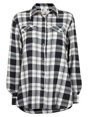 Cubus - przegląd koszul na sezon jesień zima 2013/14
