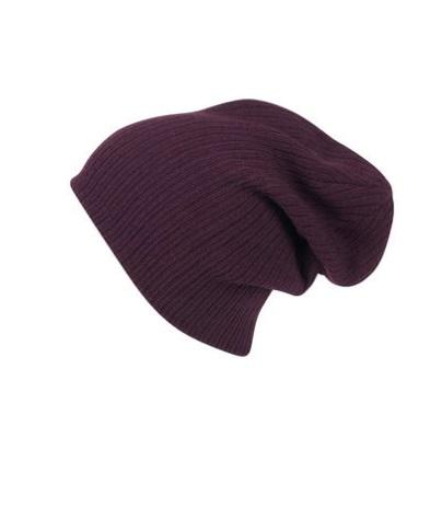 Cubus - przegląd czapek i szalików  jesień-zima 2013/14