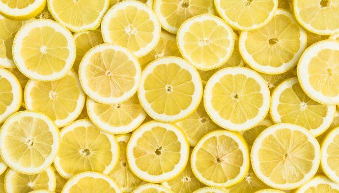 6 zastosowań cytryny, o których nie miałaś pojęcia!