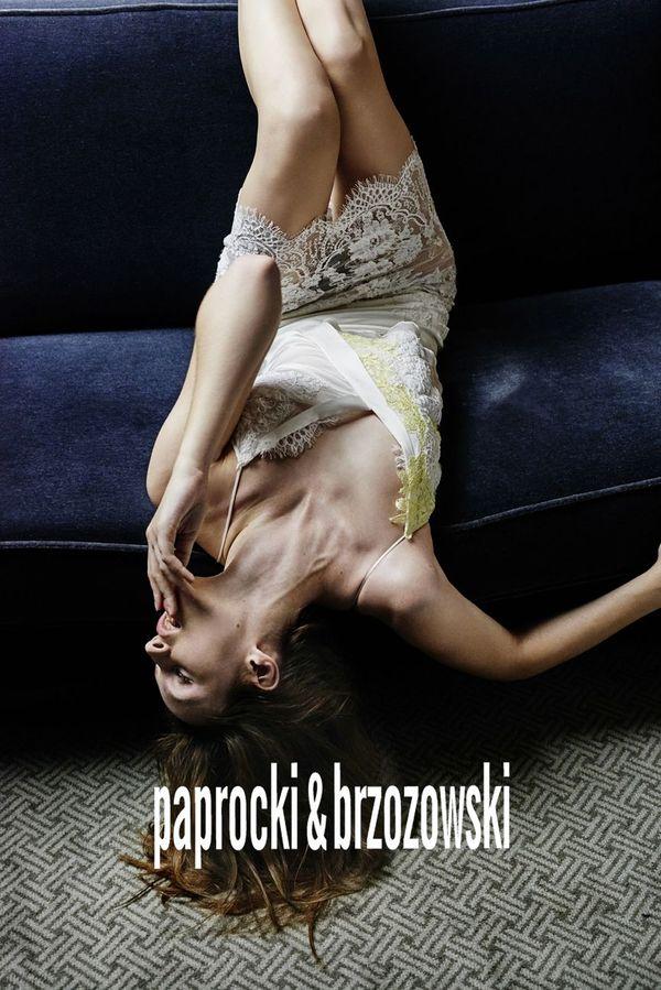paprocki&brzozowski - lookbook wiosna/lato 2015 - SEX