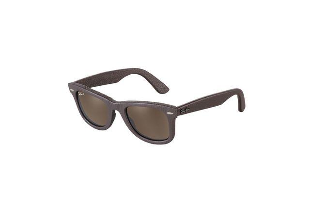 Wiosenno-letnia kolekcja okularów Ray-Ban