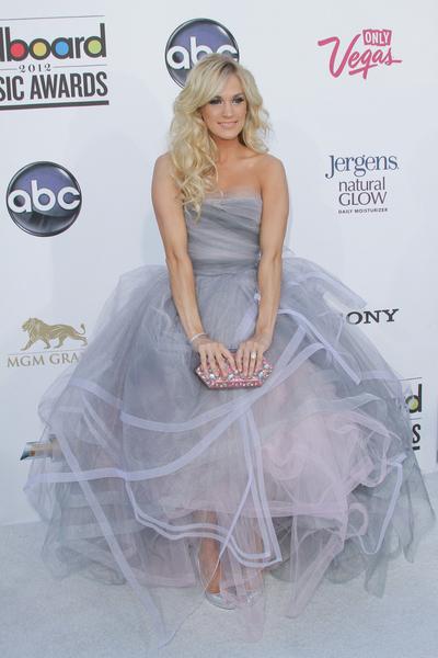 Kreacje Carrie Underwood