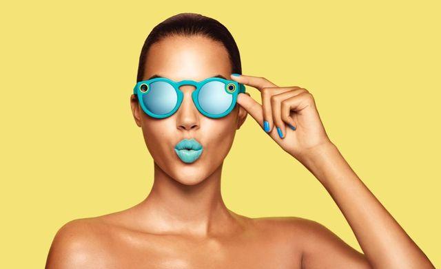 Okulary Snapchata - Spectacles - w końcu do kupienia w Europie! (FOTO)