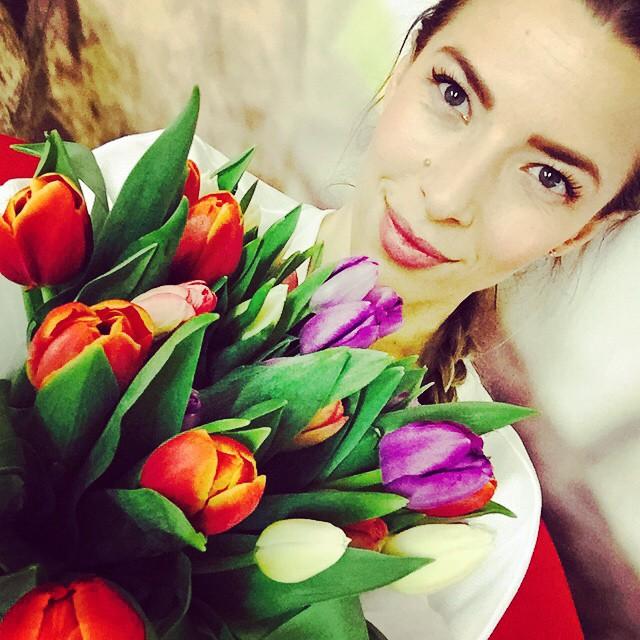 Ewa Chodakowska na Instagramie