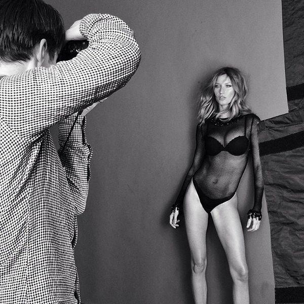 Najlepsze zdjęcia modelek umieszczane na Instagramie - połowa marca