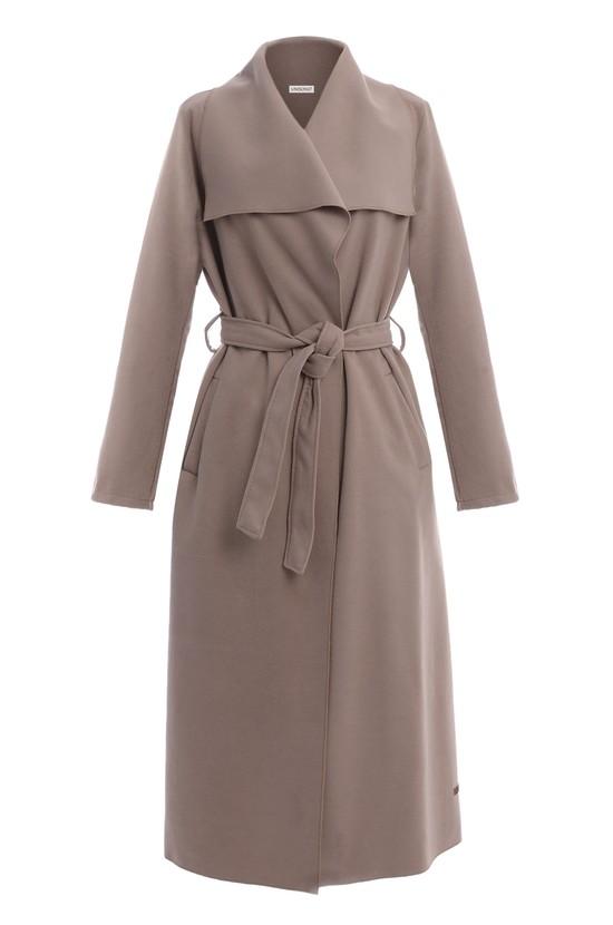 Najmodniejsze płaszcze na jesień 2015 - Unisono