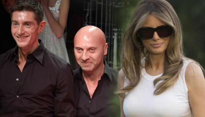 Tak Domenico Dolce i Stegano Gabbana trollują krytykujących ich za ubieranie…