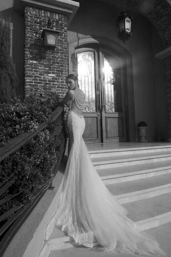 Suknie ślubne Galia Lahav