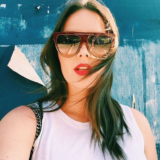 Sekrety modelek – Candice Huffine