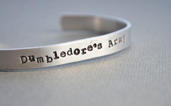 Jesteście fankami Harrego Pottera? Ta biżuteria jest dla Was (FOTO)