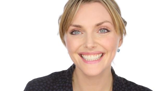 Lisa Eldridge: makijaż dla zmęczonych i niewyspanych mam