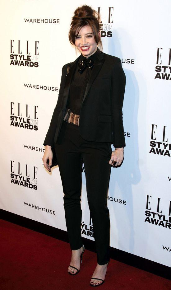 Elle Style Awards 2014 - Daisy Lowe