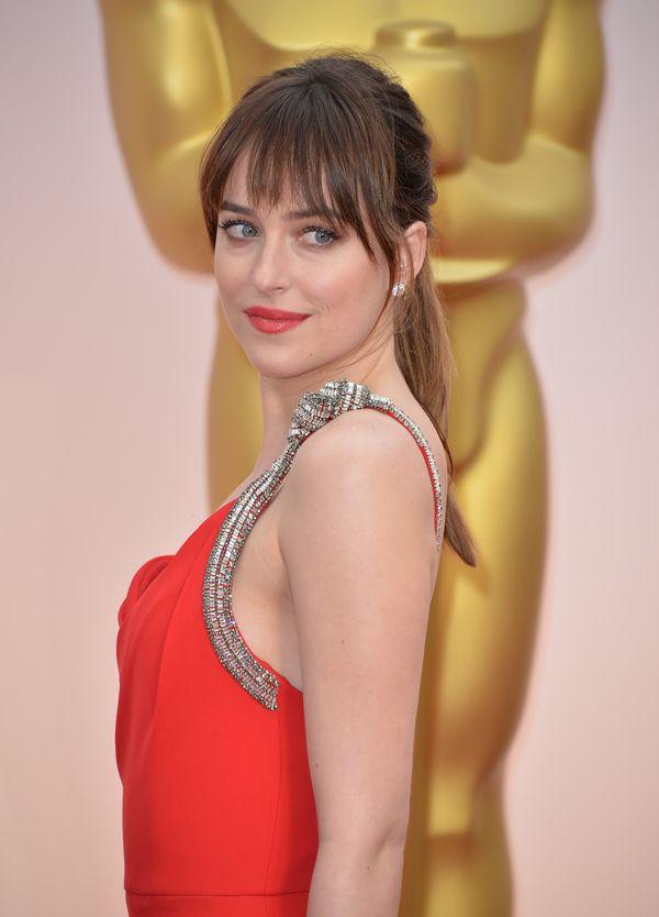 Oscary 2015 - makijaże gwiazd (FOTO)