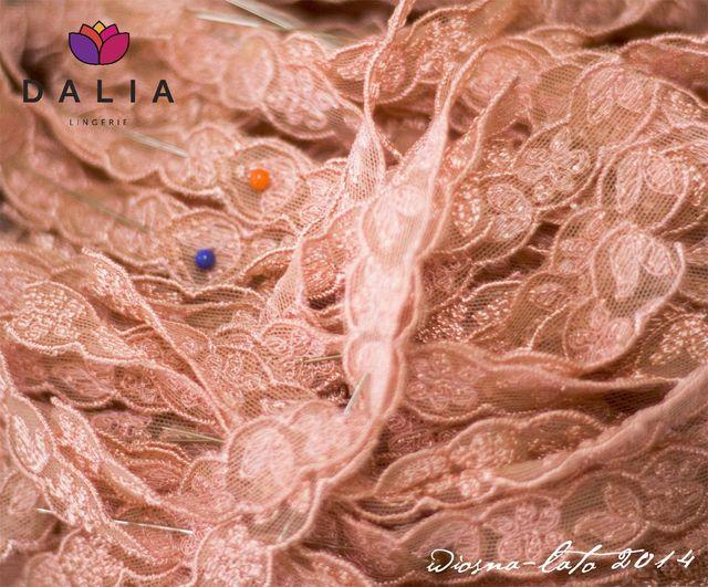 Marta Wierzbicka w seksownej kampanii marki Dalia (FOTO)