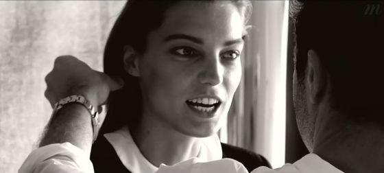 Daria Werbowy dla  Madame Figaro (FOTO+VIDEO)