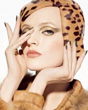 Daria Strokous twarzą kampanii Diora (FOTO)