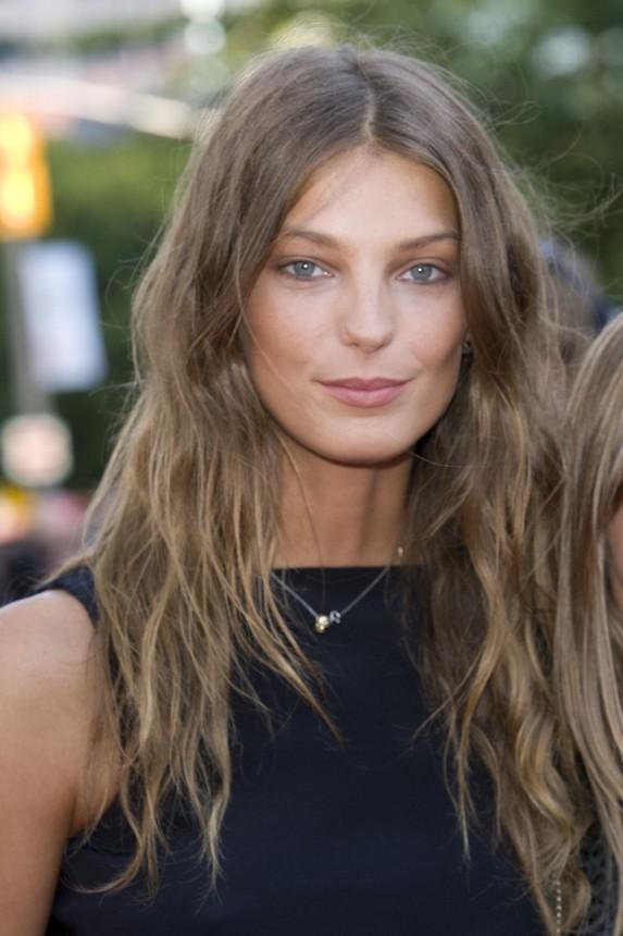 Daria Werbowy i Stephanie Seymour na okładce Vogue Paris