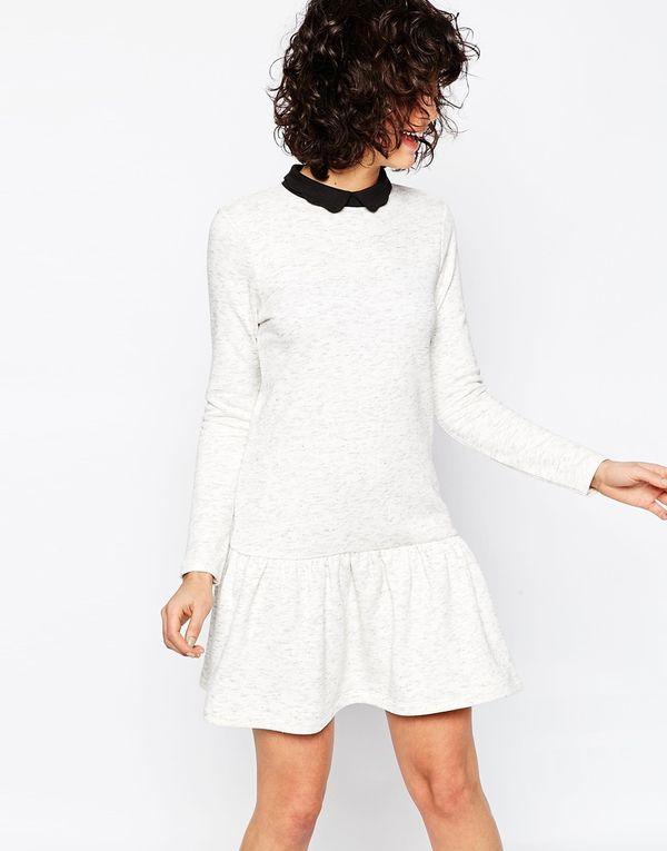 Asos - przegląd modnych sukienek na wiosnę
