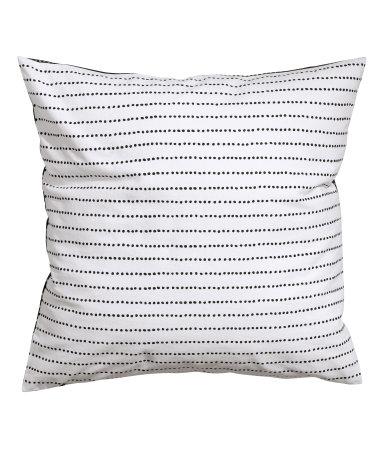 H&M Home – Minimalistyczna elegancja