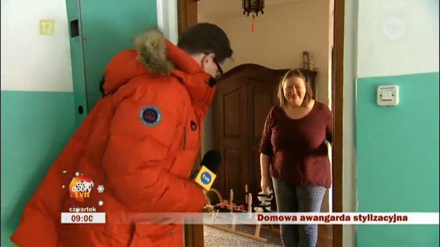 W czym Polacy chodzą po domu? (FOTO)