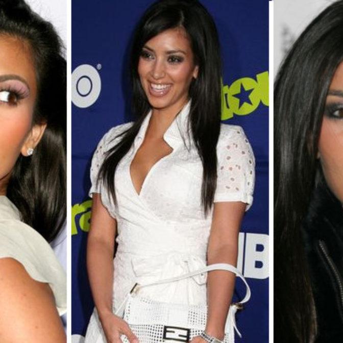 Kardashian randkowy raper