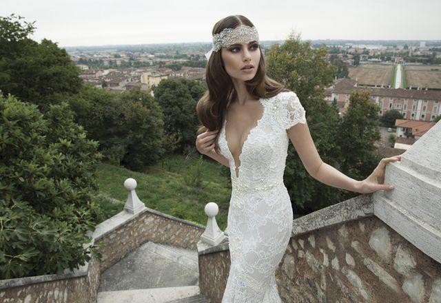 Przepiękne suknie ślubne – Berta Bridal